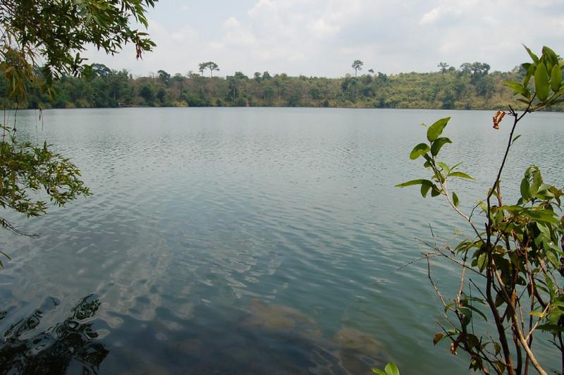 36 ban lung lake