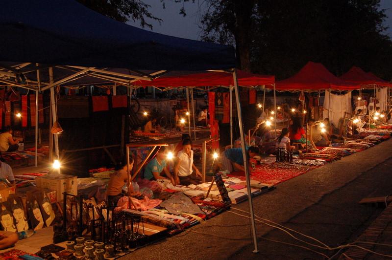 22 night market