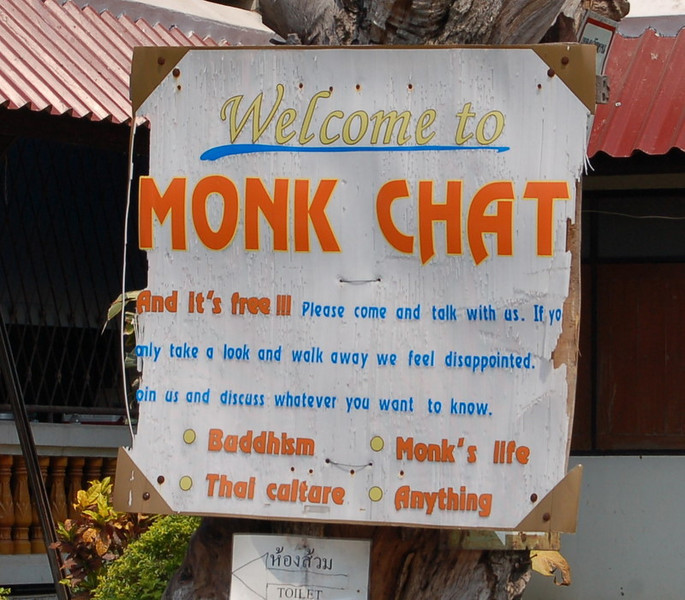 8 monk chat