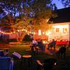 John's back yard, May 25, 2008.