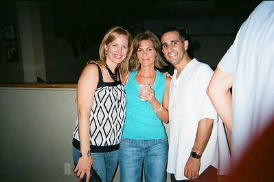 Michelle Wybo's Visit 08/08