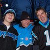 Monday Night Football! Bucs vs. Panthers December 8th 2008 : Biggest game of the year, biggest party! What Fanz live for!