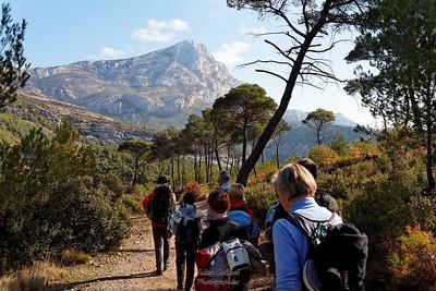 Roques Hautes - Ste Victoire