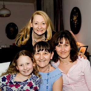 2008 Mum Birthday