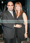 """NEW YORK - MARCH 03:  From 'The Real Housewives of New York City,' Bobby Zarin and Jill Zarin attend the Premiere Party For """"The Real Housewives of NYC"""" at Touch on March 3, 2008 in New York City.  (Photo by Steve Mack/ManhattanSociety) *** Local Caption *** Bobby Zarin; Jill Zarin"""
