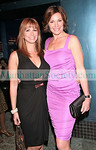 """NEW YORK - MARCH 03:  From 'The Real Housewives of New York City,' Jill Zarin and Countess LuAnn de Lesseps attends the Premiere Party For """"The Real Housewives of NYC"""" at Touch on March 3, 2008 in New York City.  (Photo by Steve Mack/ManhattanSociety) *** Local Caption *** Jill Zarin; LuAnn de Lesseps"""