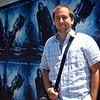 The Dark Knight Poster Wall!