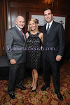 NYC Police Commissioner Raymond Kelly, Renee Bardorf, Bob Woodruff attend  NYC Marine Corps Council 2008 New York City Mess Night and Wounded Warrior Tribute at the New York Athletic Club, 180 Central Park South in New York City on Monday, June 30, 2008. PHOTO CREDIT: Copyright © 2008 Manhattan Society.com by Gregory Partanio