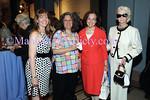 Nancy Hobson, Linda Field, Anne Farley, Shirley Dixon Miller