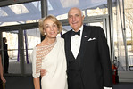 Elaine A. Langone and Kenneth G. Langone (photo credit: Juliana Thomas)