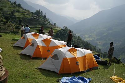 Hotel Nepal.