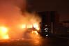 Newark 11-12-08 : Newark car fire (1&1) on Amsterdam Street on 11-12-08.