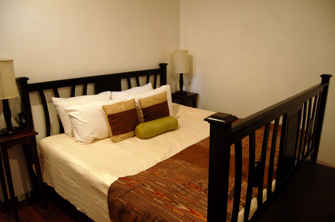 Apsara Hotel, Luang Prabang