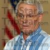 Marshall Ill. mayor Kenny Smith