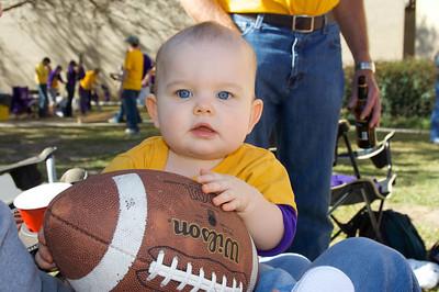 More photos in the LSU vs. Alabama (11/08/08) gallery