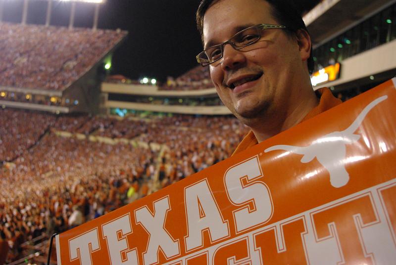 Texas Fight!