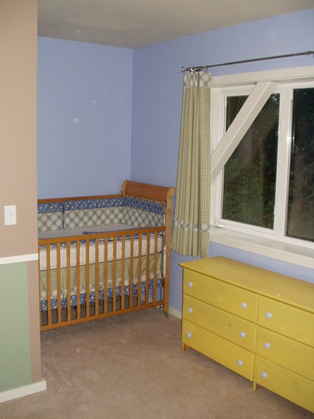 Nursery, etc