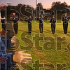 Leader of the band: Mark Ziegler is the director of the Clay City High School Marching Band. The band will compete in the State Championships Saturday in Lucas Oil Stadium in Indianaplis.