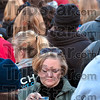Go fish or go vote?: A woman plays a card game with cards featuring the face of Democratic presidential candidate Barack Obama as she waits for the Early Vote for Change Rally to start on the American Legion Mall Thursday in Indianapolis.