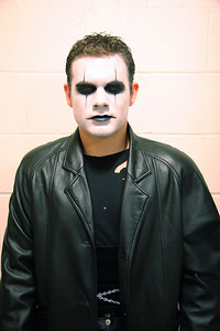 The Webb Spinners host the Black Widow Ball near Halloween each year; October 31, 2008.