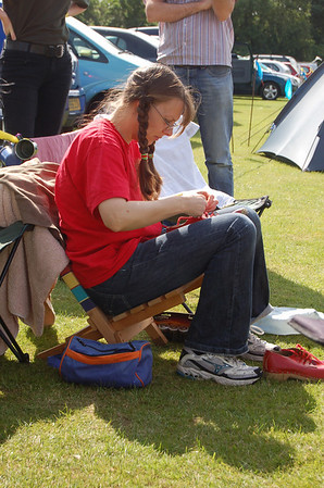 Wimborne Festival 2008