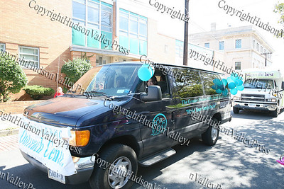 Greater Hudson Valley Family Health Center participated in the First African American Unity Day Parade in 27 Years, held October 4, 2008 in the City of Newburgh.