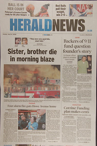 Herald News - 4-6-08