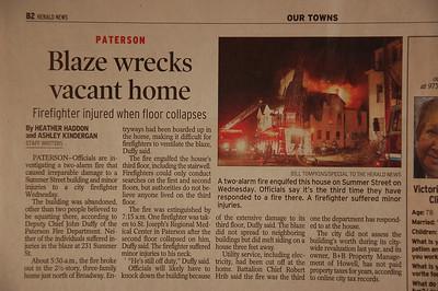 Herald News - 12-4-08