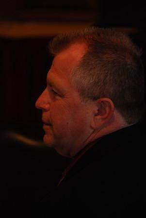 Paul Harris Fellow: Thomas Mulhearn