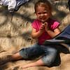 Sweet little Eleanor