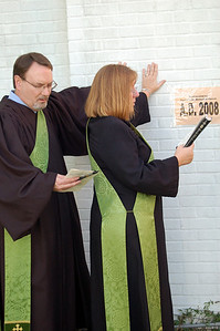 Consecration of the Perry Home & Wesley Abbey