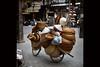 Hat bicycle, Hanoi, Vietnam
