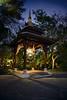 Main Gate, Dhara Dhevi, Chiang Mai, Thailand
