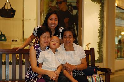 Poblacion Makati 2008