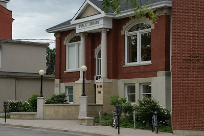 Port Hope, Ontario