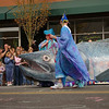 What parade in Washington would be complete without a salmon?