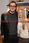 NEW YORK-JANUARY 28: Nick Raynes, Megan Zilis attend Cocktails & Shopping to Benefit RIVERKEEPER at PARKER Boutique, 1021 Madison Avenue, New York City, NY on Wednesday, January 23, 2008 (PHOTO CREDIT:Copyright ©Manhattan Society.com 2009 by Gregory Partanio)