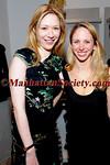 NEW YORK-JANUARY 28: Melissa Berkelhammer & Lara Glazier  attend Cocktails & Shopping to Benefit RIVERKEEPER at PARKER Boutique, 1021 Madison Avenue, New York City, NY on Wednesday, January 23, 2008 (PHOTO CREDIT:Copyright ©Manhattan Society.com 2009 by Gregory Partanio)
