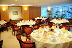 Executive Dining Room at Citi Smith Barney