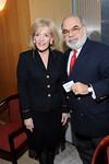 Dr. Annette Rickel, Dr. Ralph Lopez