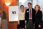 Jackie Hornberger, Jay Rickel, Dr. Annette Rickel