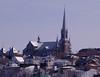 Church in Rivere du Loup