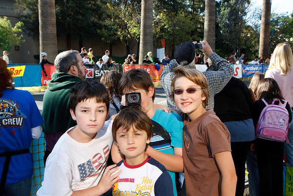 Rock'n'Roll Half Marathon San Jose