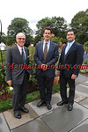 "Lionel Goldfrank, Todd Forest, Mark Hachadourian attend Rose Garden Dinner Dance at The New York Botanical Garden Tuesday, September 16, 2008, 6 PM<b>PHOTO CREDIT</b>: Copyright © 2008 Manhattan Society.com by <a href=""http://www.manhattansociety.com/founder.html"" target=""_blank"">Gregory Partanio</a>