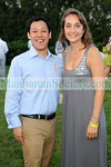 Junior Council Co-Chairs: Tony C. Tao, Anna Richardson