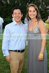 Junior Council Co-Chairs: Tony C. Tao, Anna Richardson