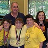 TMD Sport Swimming MD Special Olympics Summer Games Towson SOMO Carrie Jeff Larissa Kelly Toni DSC01666
