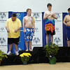 TMD Sport Swimming MD Special Olympics Summer Games Towson SOMO Ceremony 25 back Alexander gold, Sam Park Bronze DSC01642
