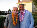 Henry Buhl and Glenn Myles