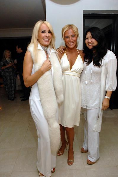 Tracy Stern, Pooneh Mohazzabi & Susan Shin